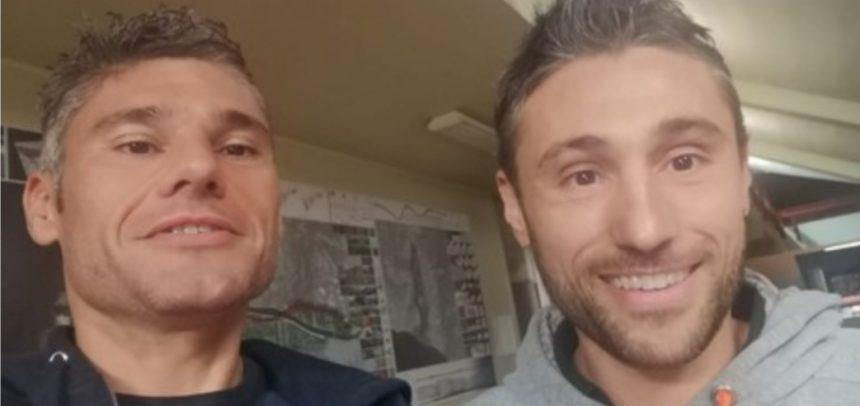 BOMBA DI MERCATO- Claudio e Stefano Panizzi sono dell'FCD Santo Stefano