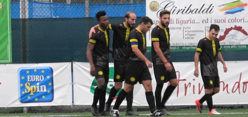 Gli Highlights di Cervo-FCD Santo Stefano 3-0