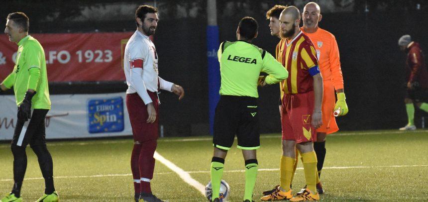 Gli Highlights di Oneglia Calcio-Calizzano 2-0