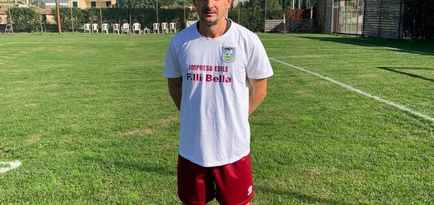 """Oneglia Calcio, non basta il 21° gol di Turi Bella contro l'Academy Albissola:""""Niente drammi, recuperiamo tutti gli infortunati"""""""