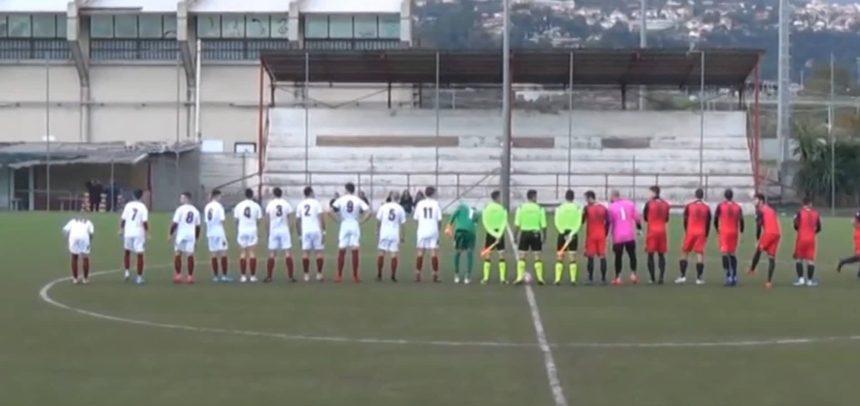 Gli Highlights di Ventimiglia-Camporosso 4-1