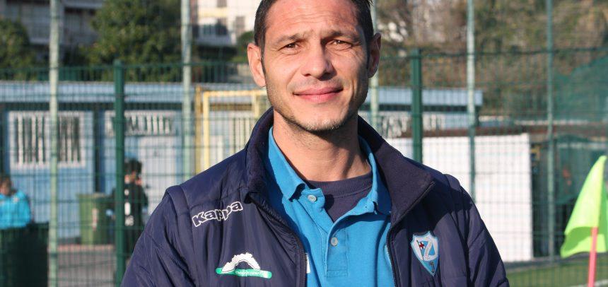 """Giovanissimi Sanremese, mister Brancatisano commenta la vittoria contro l'Ospedaletti:""""Vincere un derby è sempre piacevole"""""""