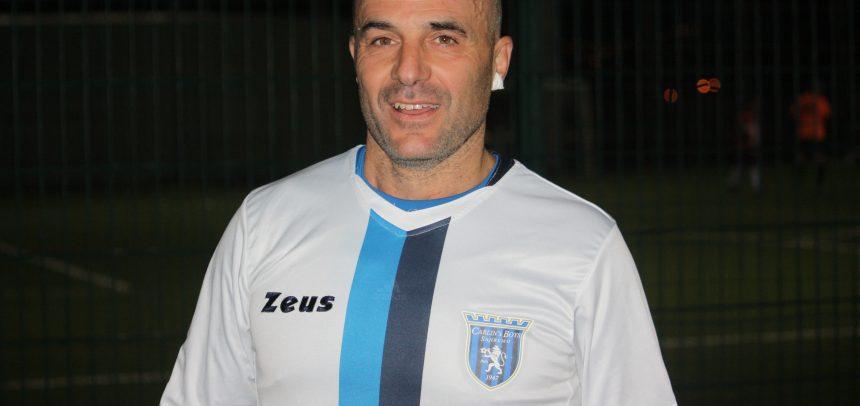 Saverio Cuneo è il Man of the Match di Carlin's Boys B-Oneglia Calcio 4-3