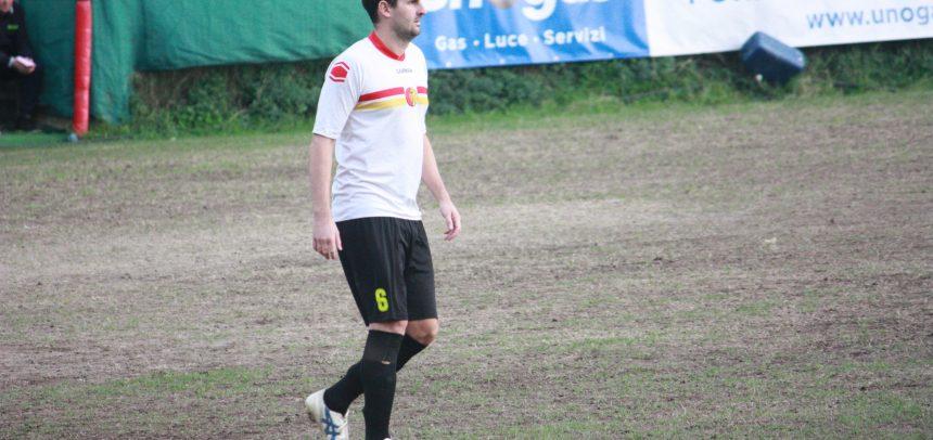 Taggia – Luca Fiuzzi capocannoniere con 4 gol insieme a Celotto e Gambacorta