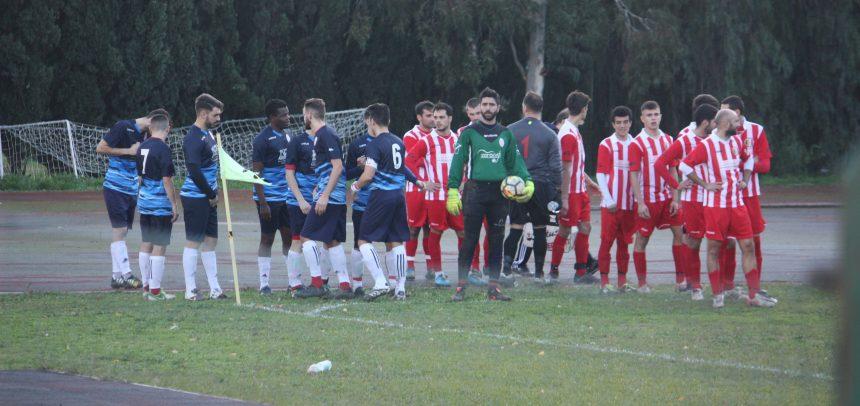 Gli Highlights di Don Bosco Vallecrosia Intemelia-Olimpia Carcarese 0-3