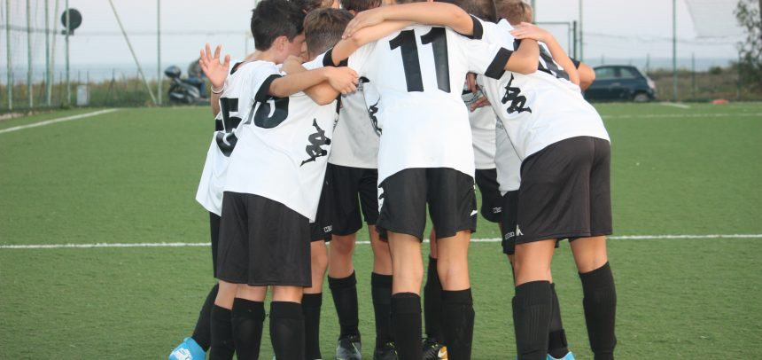 La Sanremese al Torneo Fair Play – Under 13 Elite