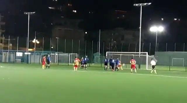 [Super Moviola] Gol fantasma in Carlin's Boys B-San Filippo Neri 0-2