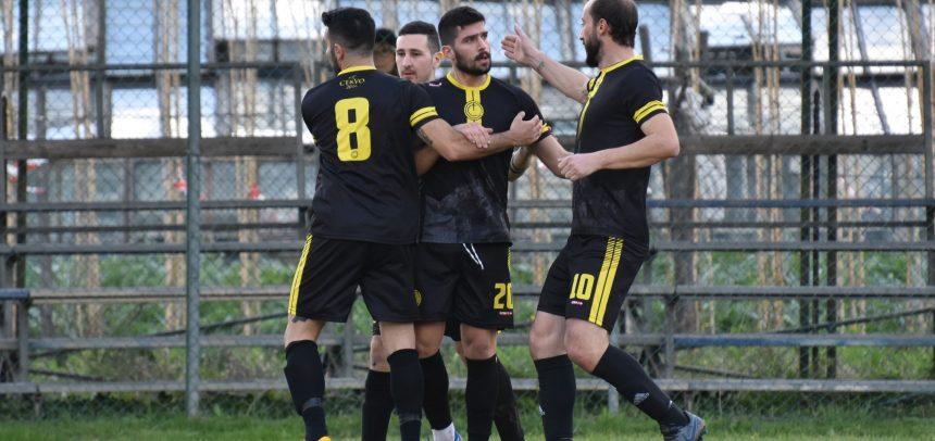 Gli Highlights di San Bartolomeo-FC Cervo 1-3