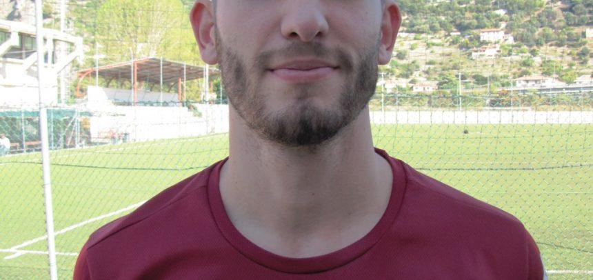 Michael Ventre in testa alla classifica marcatori della Promozione A