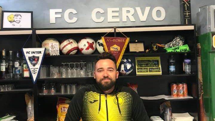 """Cervo FC-Borgio Verezzi 2-1, Denis Muca:""""Momento molto bello per me e per i ragazzi"""""""