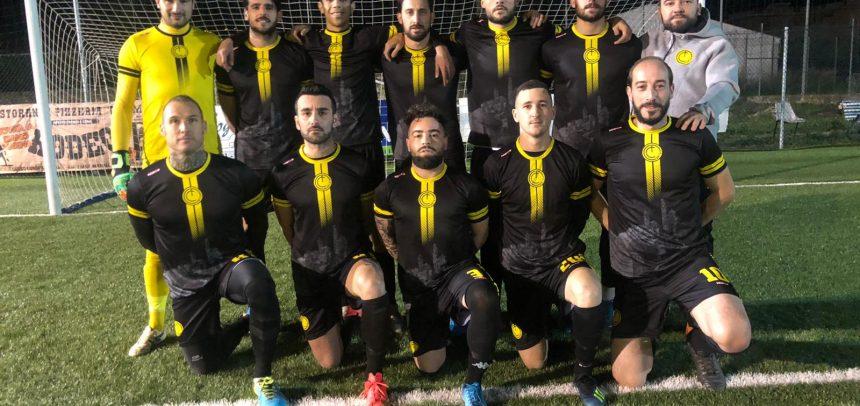 Il Cervo FC batte il Borgio Verezzi 2-1: doppietta di Yuri Vinai