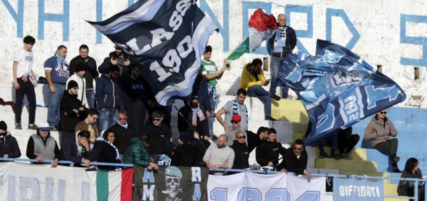 Sanremese – Lavagnese 0-0: il racconto del match