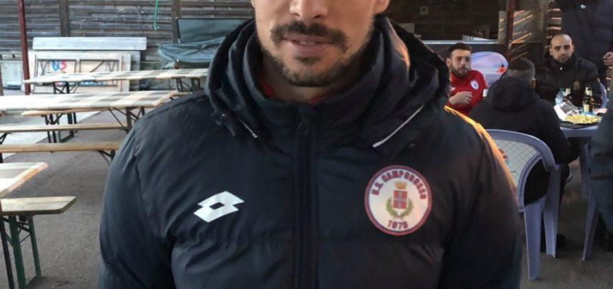 """Camporosso, un gol di Tiberio Giunta affonda il Legino:""""Tre punti importantissimi"""""""