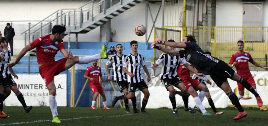 Gli Highlights di Sanremese-Lavagnese 0-0