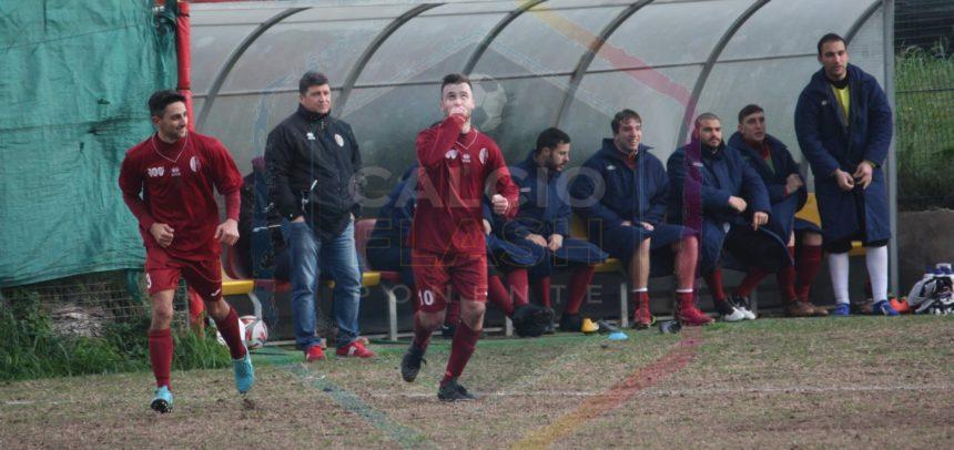"""Luca Maida è il Man of the Match di Taggia-Veloce 1-5:""""Dedico la doppietta a Gabriele Cavallini"""""""
