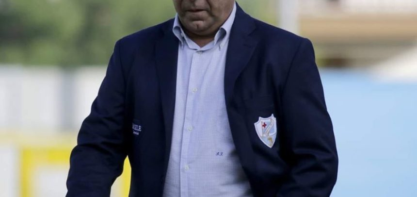"""Sanremese, Pino Fava smentisce esonero di Nicola Ascoli:""""Insieme cercheremo di uscire da questo momento difficile"""""""