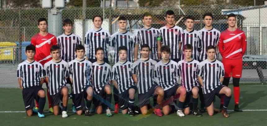 Giovanissimi Regionali, il Savona supera la Sanremese 6-0