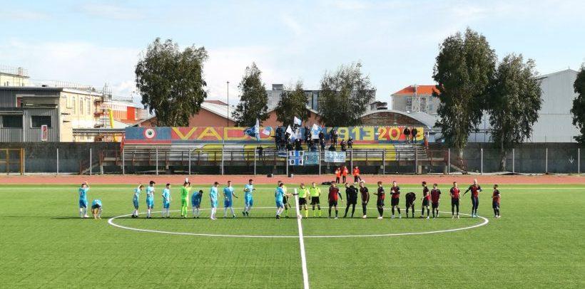Gli Highlights di Vado-Sanremese 3-0