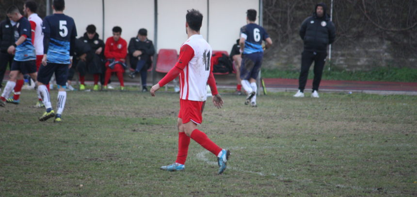 "Don Bosco Vallecrosia Intemelia, il gol di Erik Crudo affossa il Soccer Borghetto:""Vittoria meritata"""