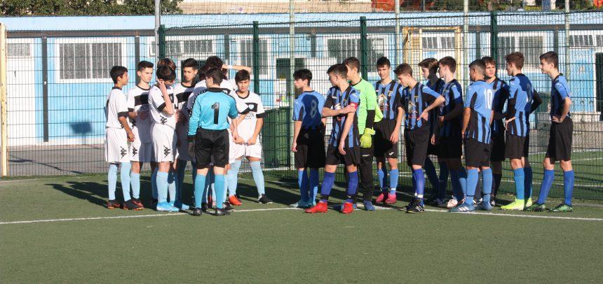 Allievi Regionali Fascia B, gli Highlights di Sanremese-Imperia 0-1