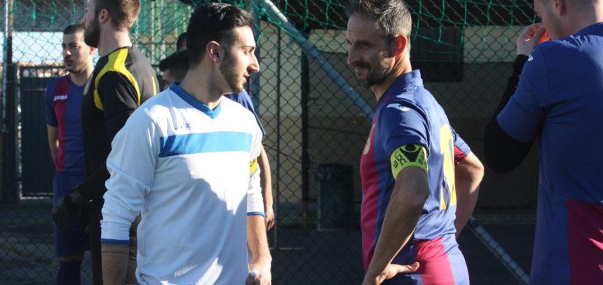 Gli Highlights di FCD Santo Stefano-Virtus Sanremo 2-2