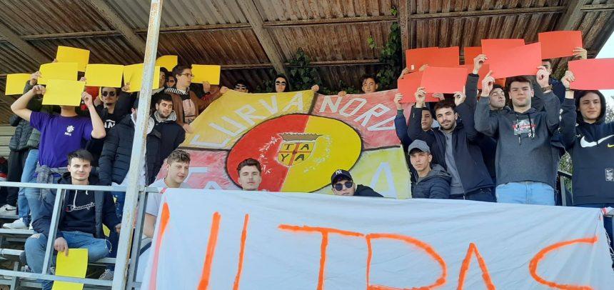 Juniores Regionali 2° Livello, Il Taggia vince 2-1 il derby con l'Atletico Argentina