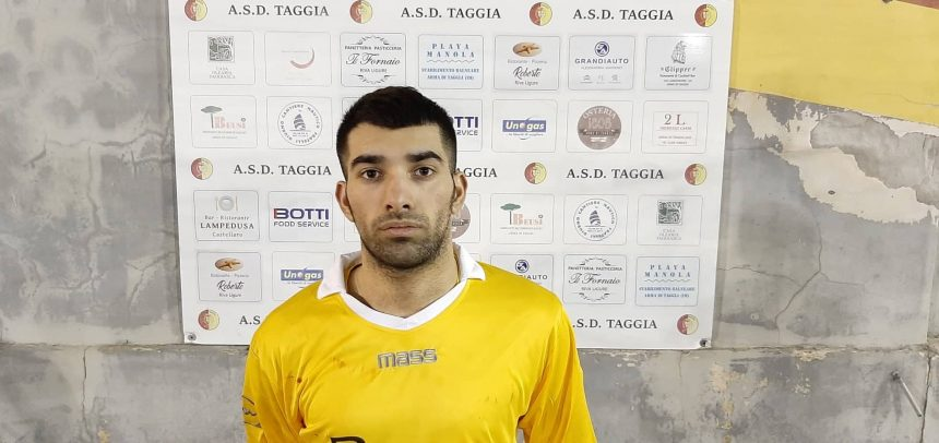 [Video] Juniores Don Bosco Vallecrosia Intemelia, l'eurogol di Andrea Inconis contro il Taggia