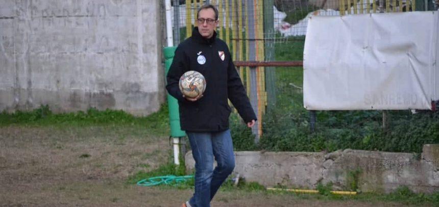 """Juniores Atletico Argentina, mister Sassu commenta la sconfitta con il Taggia:""""Orgoglioso dei miei ragazzi"""""""