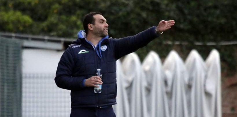 """Sanremese – Dimissioni """"congelate"""", Ascoli resta alla guida della prima squadra"""