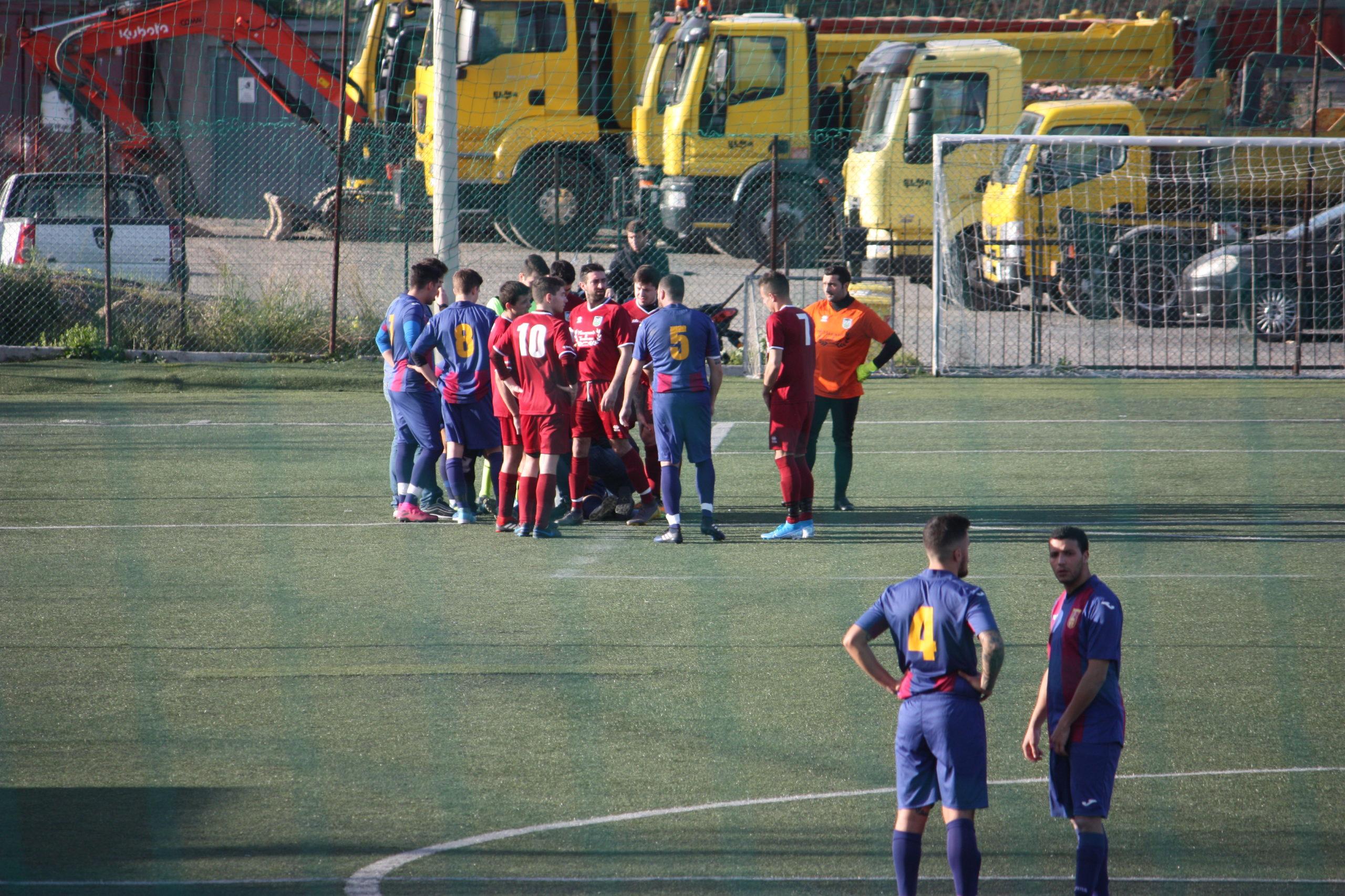 Gli Highlights di FCD Santo Stefano-Oneglia Calcio 1-4