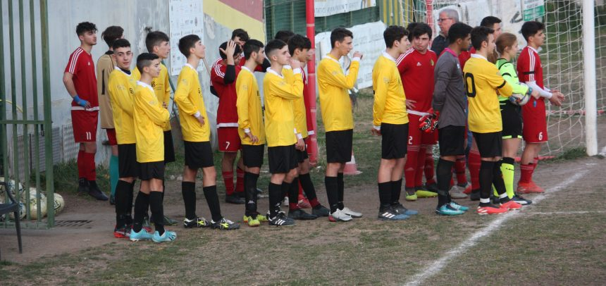 Juniores Regionali 2° Livello, il Taggia supera il Don Bosco Vallecrosia Intemelia 3-2: in gol Ferrigno, Sina e Franza