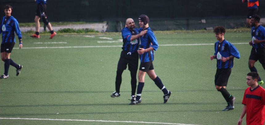 [Video] Carlin's Boys B, il gol di Luca Laura contro la Virtus Sanremo