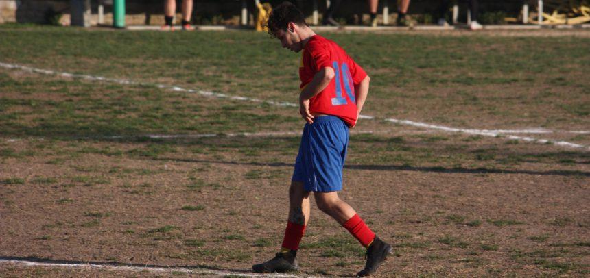 [Video] Juniores Regionali 2° Livello, il gol di Alessandro Ferrigno che ha deciso il derby Atletico Argentina-Taggia 1-2