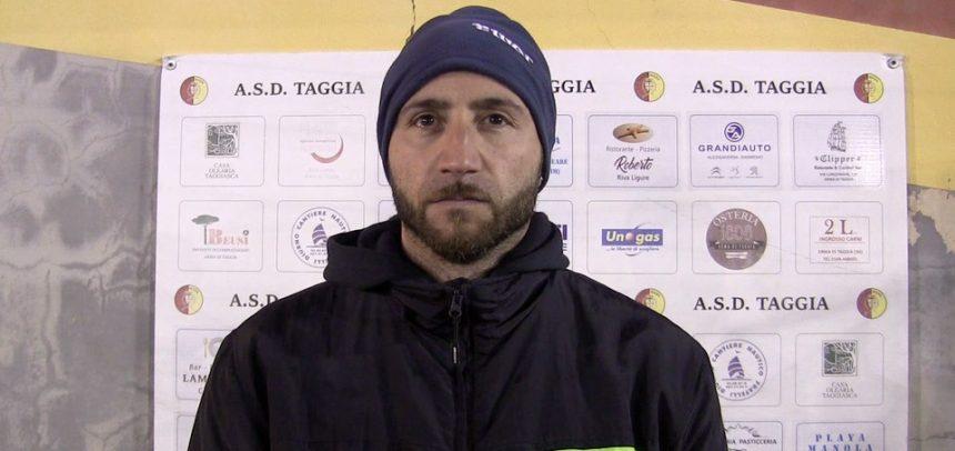 """Sestrese-Taggia 0-0, mister Siciliano:""""Un pareggio che fa morale"""""""