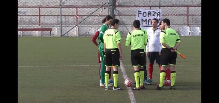 Gli Highlights di Ventimiglia-Loanesi 8-1