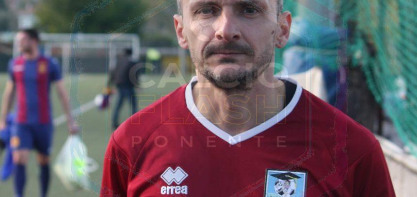 [Video] Oneglia Calcio, il secondo gol di Turi Bella contro l'FCD Santo Stefano