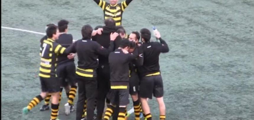 AMARCORD (2016) – Riviviamo Alassio FC – Ospedaletti 2-1