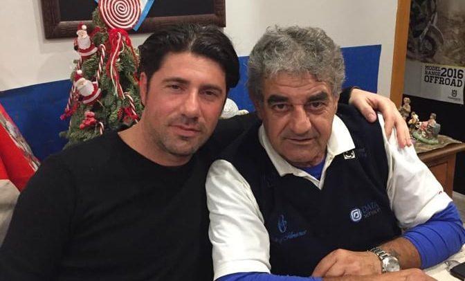 """Scomparsa di Luciano Mantica, il messaggio di addio di mister Alessandro Garelli:""""Lascia un vuoto incolmabile"""""""