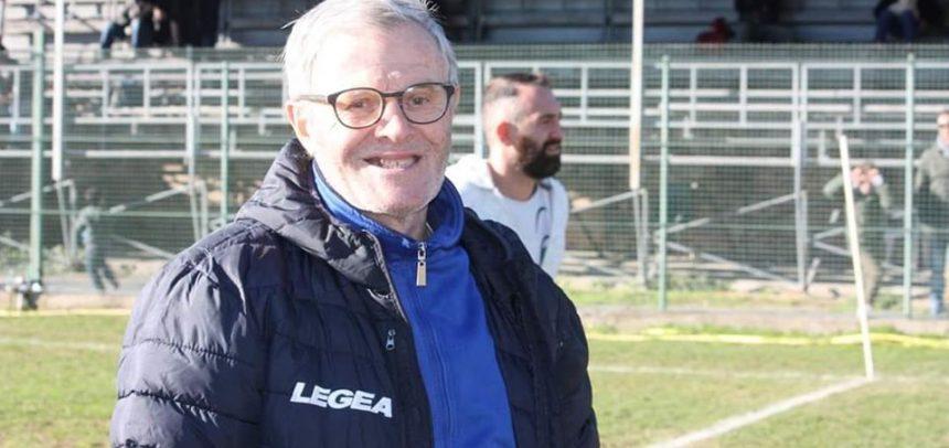 Il calcio ponentino piange la scomparsa di Angelo Moroni
