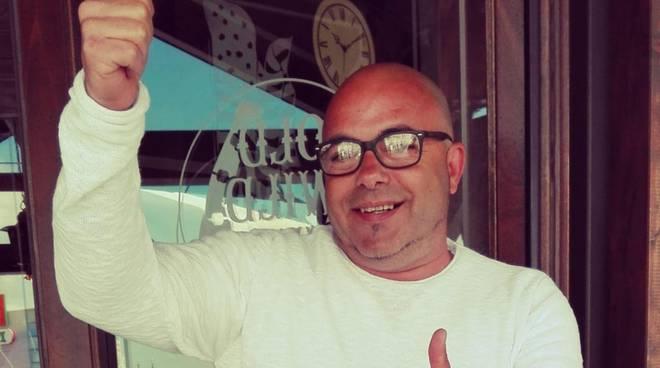 Taggia, una raccolta fondi per aiutare Stefano a realizzare il suo sogno: acquistare protesi speciale per tornare a camminare