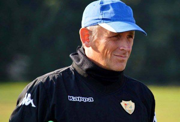 Sanremese, confermato Stefano Prato come preparatore dei portieri