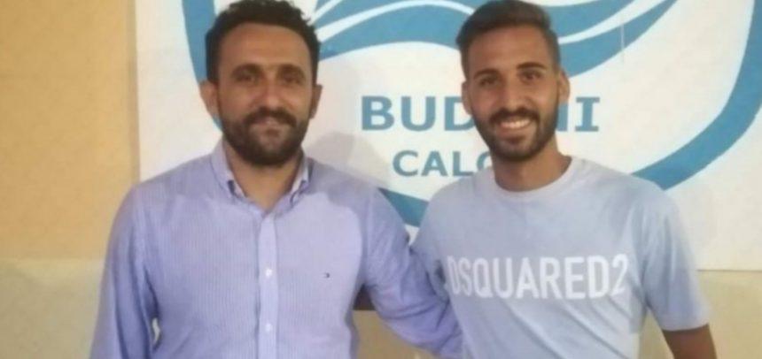 Calciomercato, la Sanremese ufficializza il centrocampista Alessio Murgia