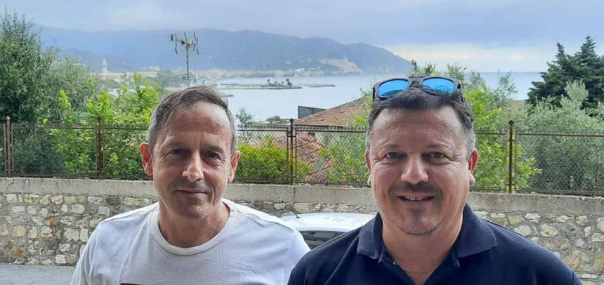 Dianese&Golfo, ufficiale la conferma di mister Colavito