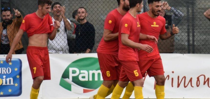 Taggia, Armando Miceli pronto per una nuova stagione in giallorosso