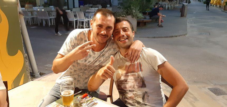 BOMBA DI MERCATO – Davide Rovella vicino all'FC Argentina