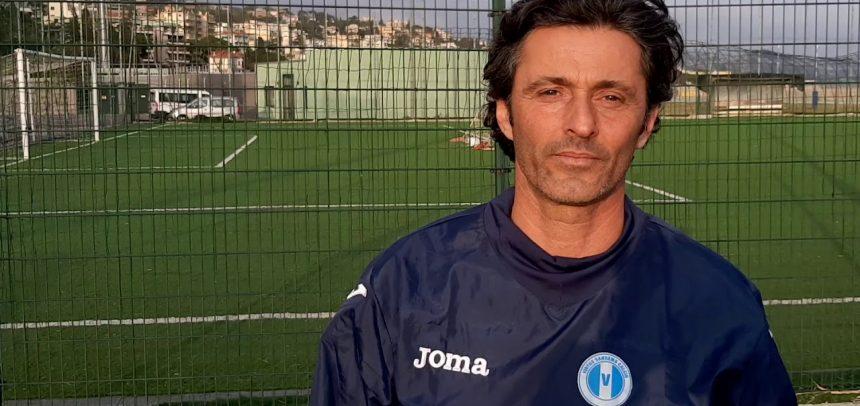 Virtus Sanremo, Maci Moroni non dovrebbe essere più l'allenatore
