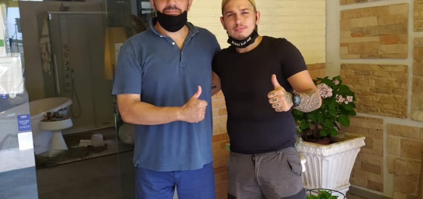 Carlin's Boys, ufficiale il tesseramento di Fabio Macheda