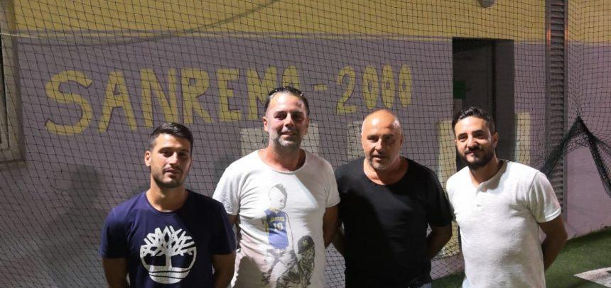 """Calciomercato, Bruno Raguseo è del Sanremo 2000:""""Ho voglia di rimettermi in gioco e divertirmi"""""""