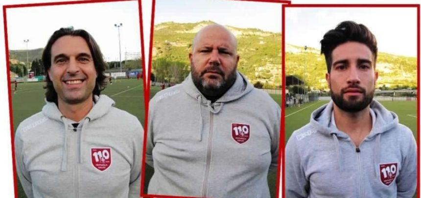 Ventimiglia, Fabrizio De Marchi e Gianfranco Massullo allenatori degli Allievi Under 16