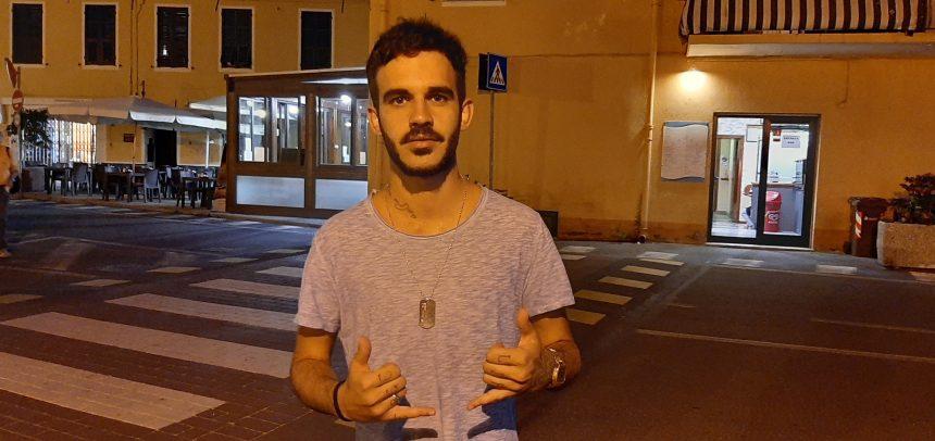 Calciomercato, Riccardo Vecchiè nuovo giocatore del Sanremo 2000